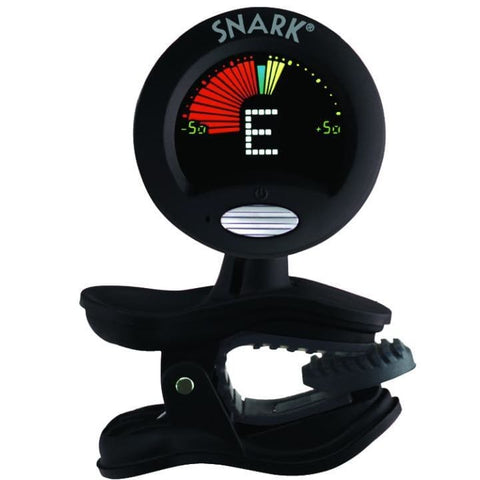 Snark Guitar Bass and Violin Tuner - Guitar & Bass