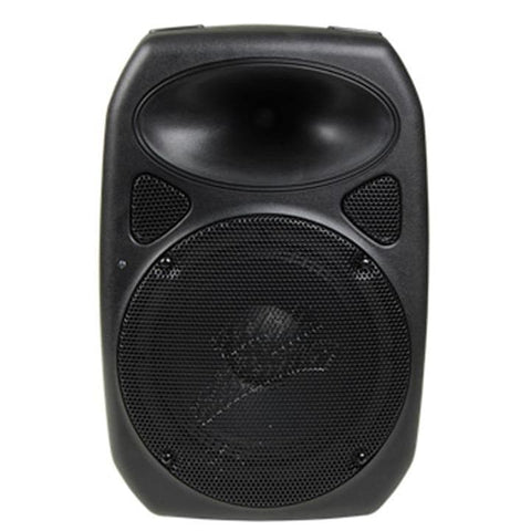 Studioz 8In. Mini Amplified Cabinet - DJ & Club Gear
