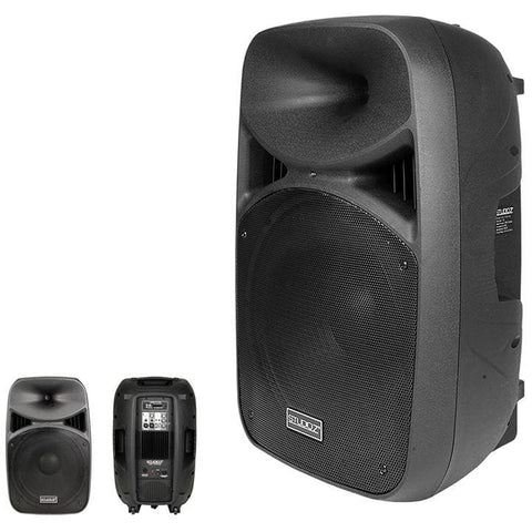 StudioZ Professional ABS Speaker BT 40oz - DJ & Club Gear