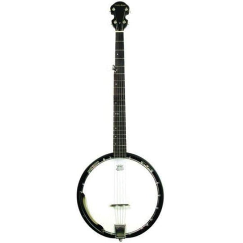 Tr Prairie Star Fl Banjo Nto Rs & Nck - World & Folk