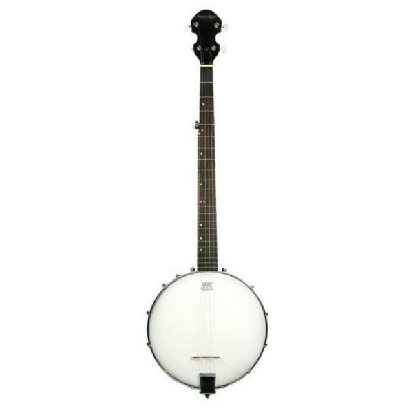 Tr Prospector Fl Sz Banjo No Res A-R - World & Folk