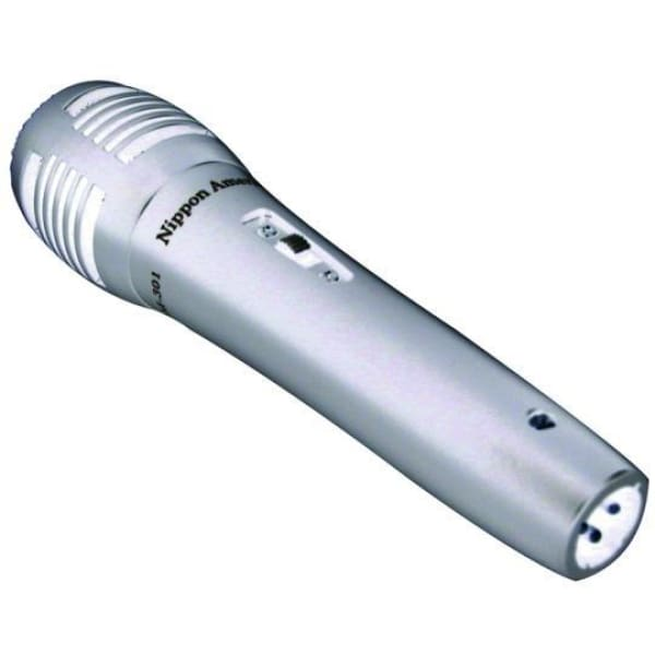 Unidirectional Dynamic Microphone - Microphones