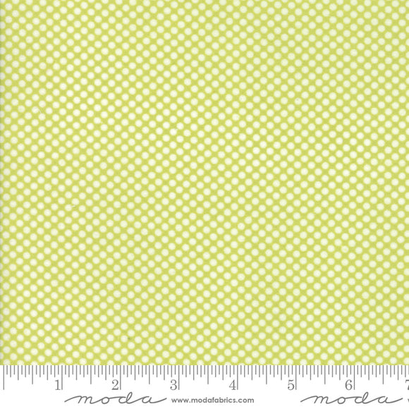 Vintage Holiday Green 55162 16F Moda Flannel by Bonnie & Camille
