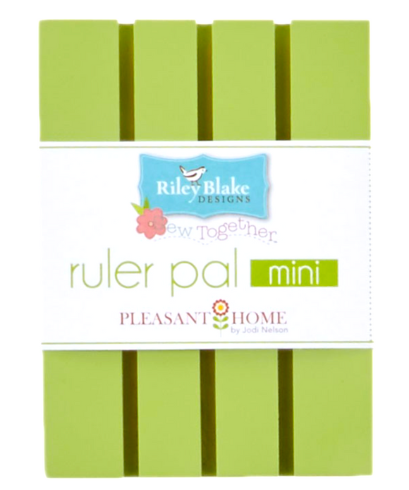 Pleasant Home Ruler Pal Mini Green Apple
