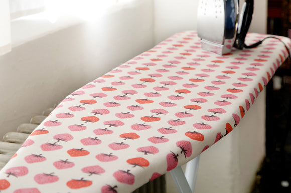 Strawberry Ironing Board Cover
