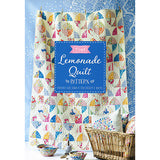 Lemon Tree Quilt Pattern by Tilda
