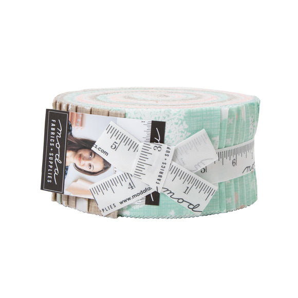 Wonder Jelly Roll by Kate & Birdie Paper Co.