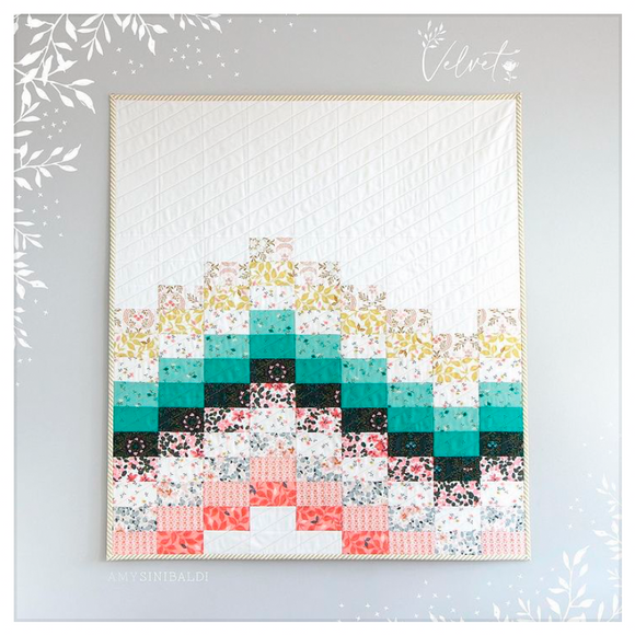 Ebb & Flow Quilt Kit
