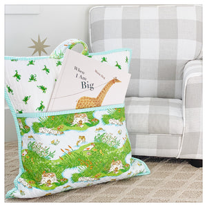 Reading Pillow Kit