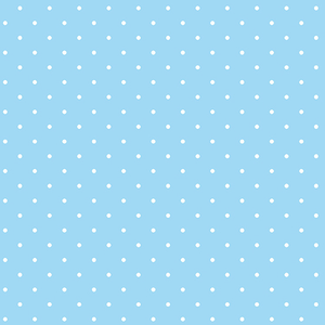 Sweet Shoppe Sky Blue Candy Dot A-9235-B1