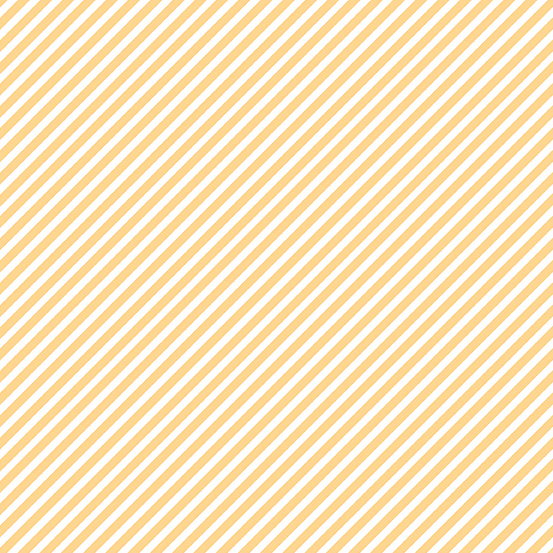 Sweet Shoppe Cantaloupe Candy Stripe A-9236-Y1