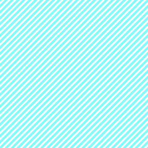 Sweet Shoppe Aqua Candy Stripe A-9236-T