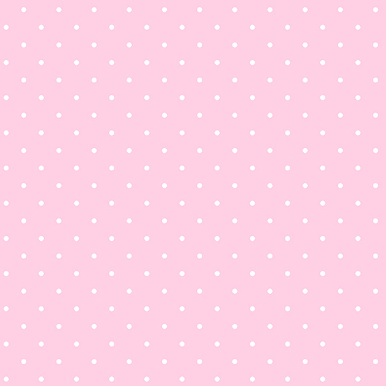 Sweet Shoppe Candy Pink Candy Dot A-9235-E