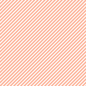 Sweet Shoppe Peach Melba Candy Stripe A-9236-O