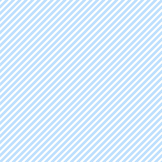 Sweet Shoppe Baby Blue Candy Stripe A-9236-B