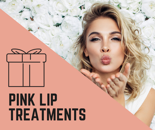 Plumping Lip Treatments