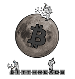 Moon Mining - Bit Threads