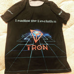 Tron - Bit Threads