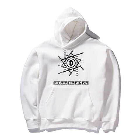 Unchained Hoodie