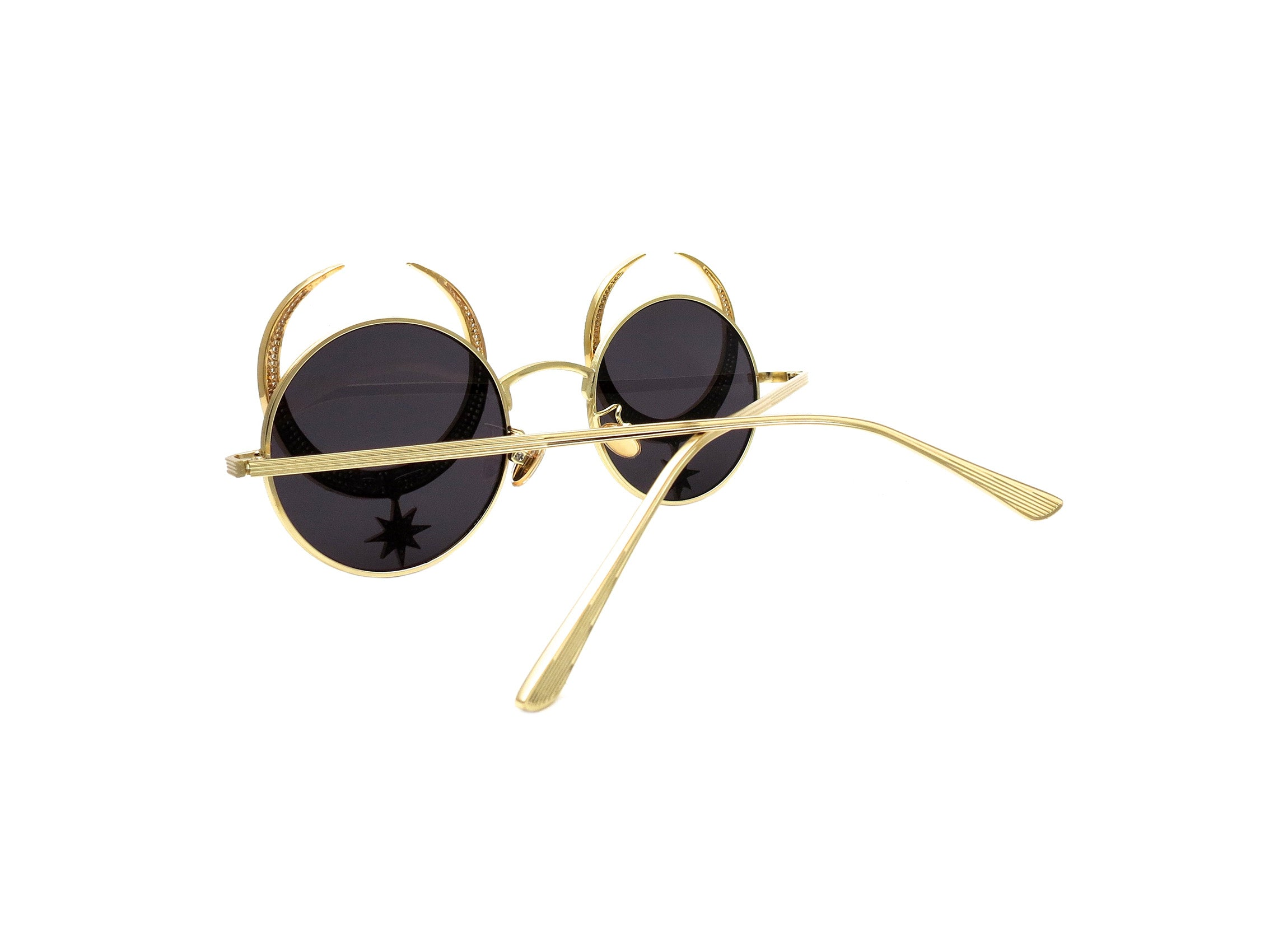 COCO Embellished Sunglasses