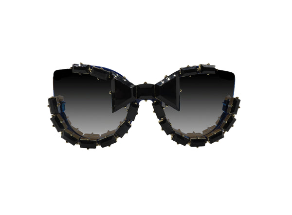 Cora Teen Embellished Sunglasses