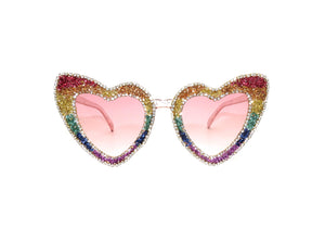 Custom PRIDE Sunglasses