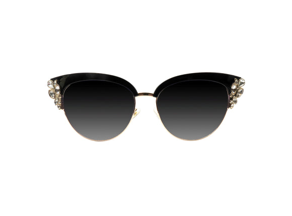 RUTILE Sunglasses - A Rock on a Lens