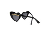 TYRA Embellished Sunglasses - A Rock on a Lens