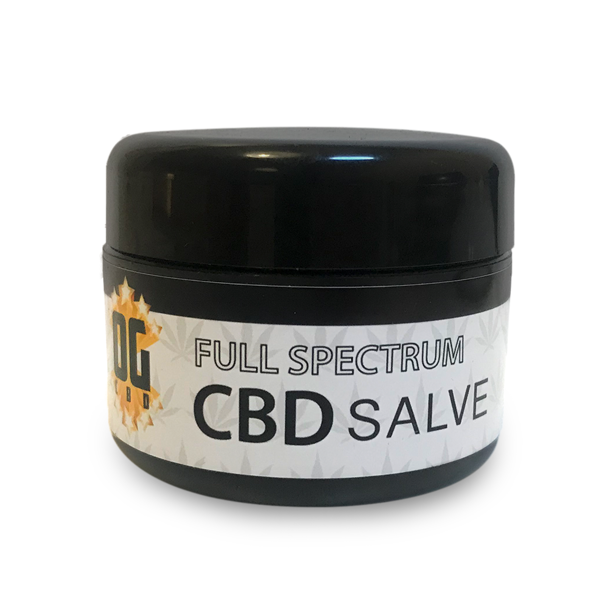 CBD SALVE 1000mg