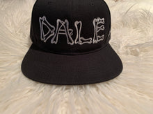 DALE...THE WORLD IS YOURS CAP