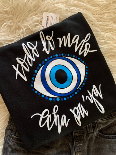 EVIL🧿EYE SWEATSHIRT
