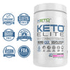 Keto Elite - - GET INTO KETOSIS IN 30 MINUTES OR YOUR MONEY BACK!