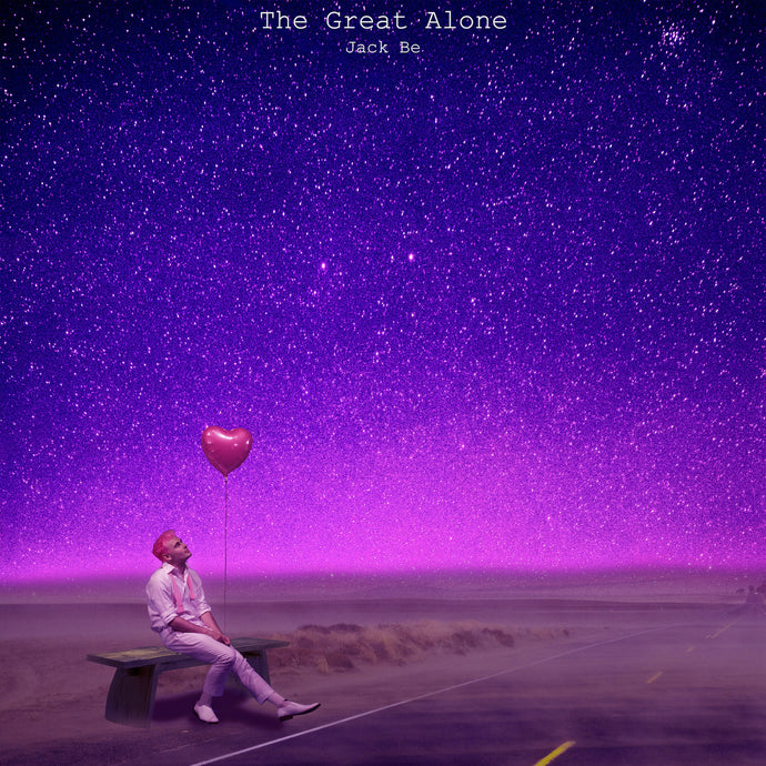The Great Alone (Digital Album)