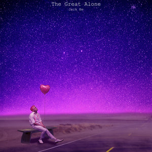"'The Great Alone' 10""x10"" Poster + Digital Album"