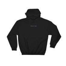 Load image into Gallery viewer, 'The Great Alone' Hoodie (Black) + Digital Album
