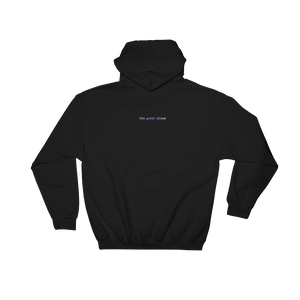 'The Great Alone' Hoodie (Black) + Digital Album