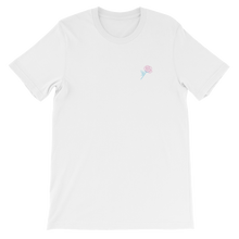 Load image into Gallery viewer, 'Beauty Hurts' T-Shirt (White) + Digital Album