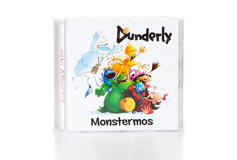 Dunderly - Monstermos