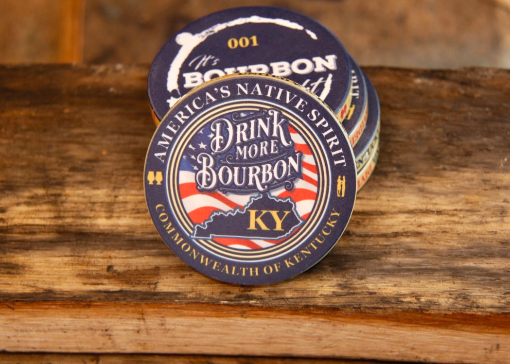 Challenge Coin: IBN-01-KY