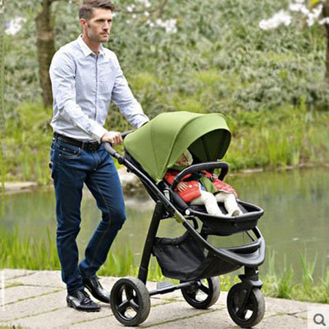Star Ibaby All Road - Cochecito de bebe 3 ruedas