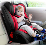 Silla de coche Star ibaby city fix HQ 668 - SPS + Isofix + Top Tether.