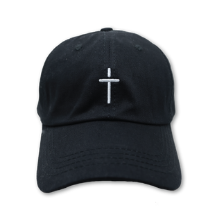 Essential Dad Hat | Believe Brand Co. | Christian Apparel