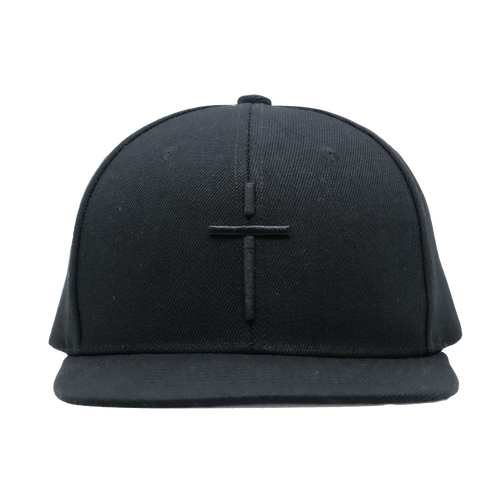 Black Out BB Snapback