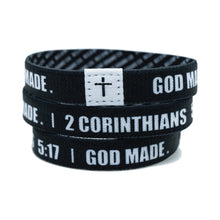 God Made Bracelet | Believe Brand Co.
