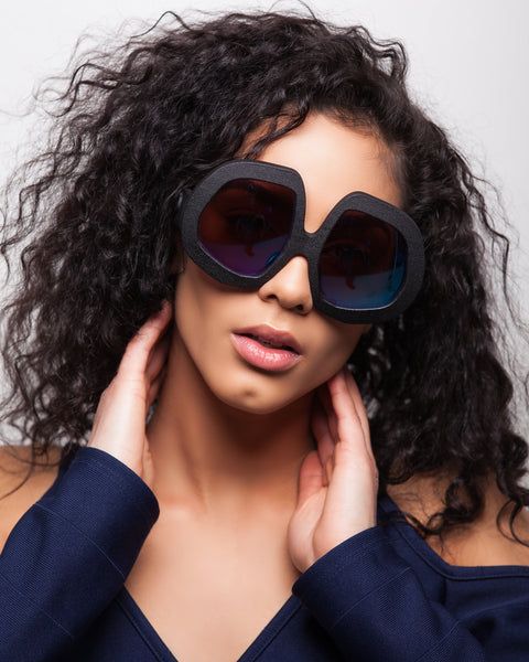 Nouvelle Chicane Eyewear Uses Slow Fashion, The Eco-Friendly, Ethical Approach