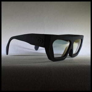1970s black men's fashion sunglasses