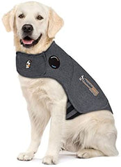 ThunderShirt Classic Dog Anxiety Jacket | - Mia's Pet Supply
