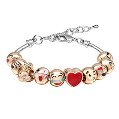 :  Beaded Bracelet for Kids - Mia's Pet Supply