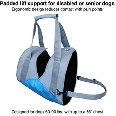 Dog Lifter for Support - Dog Lift Harness - Mia's Pet Supply