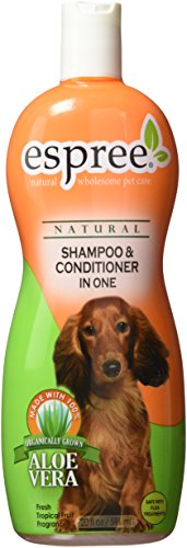 Espree Shampoo & Conditioner In One, - Mia's Pet Supply